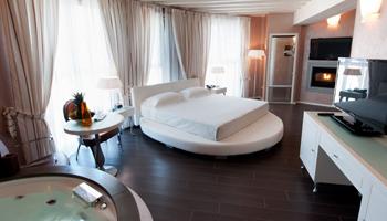 Corner Suite Morgana